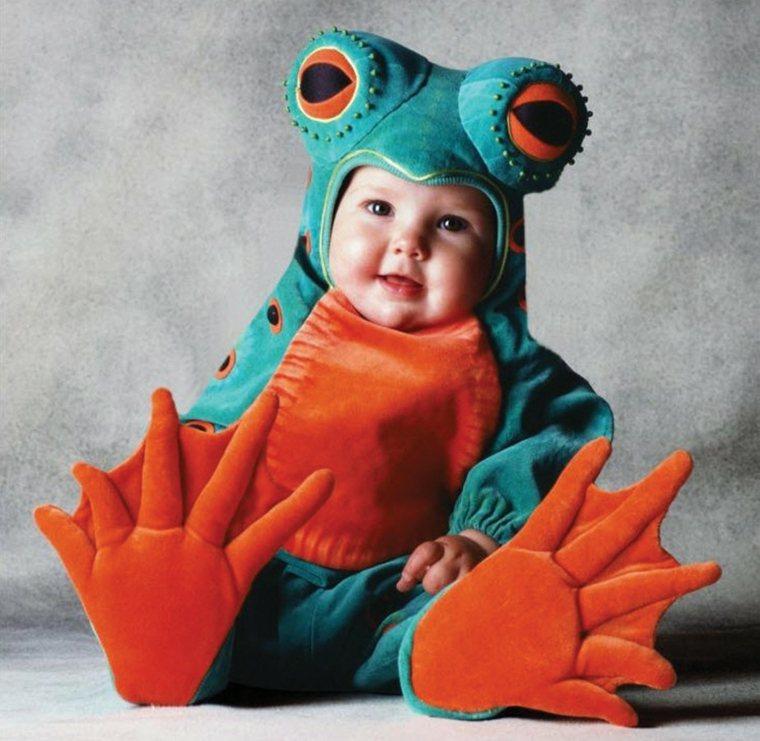 disfraces para bebs apropiados para halloween y para ellos