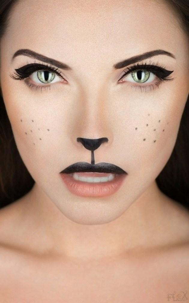 disfraces para halloween ideas muestras estantes boca
