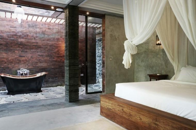 dormitorios con encanto decoracion Alexis Dornier ideas