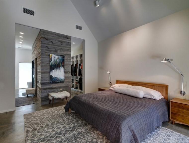 dormitorios encanto decoracion Buchanan Architecture ideas