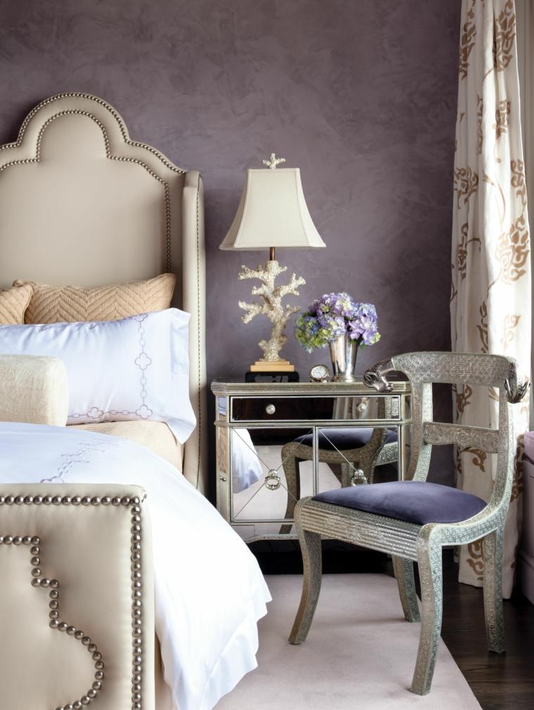 -dormitorios encanto decoracion Ken Fulk ideas