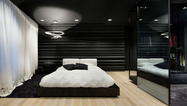 dormitorios encanto decoracion Lera Katasonova Design ideas