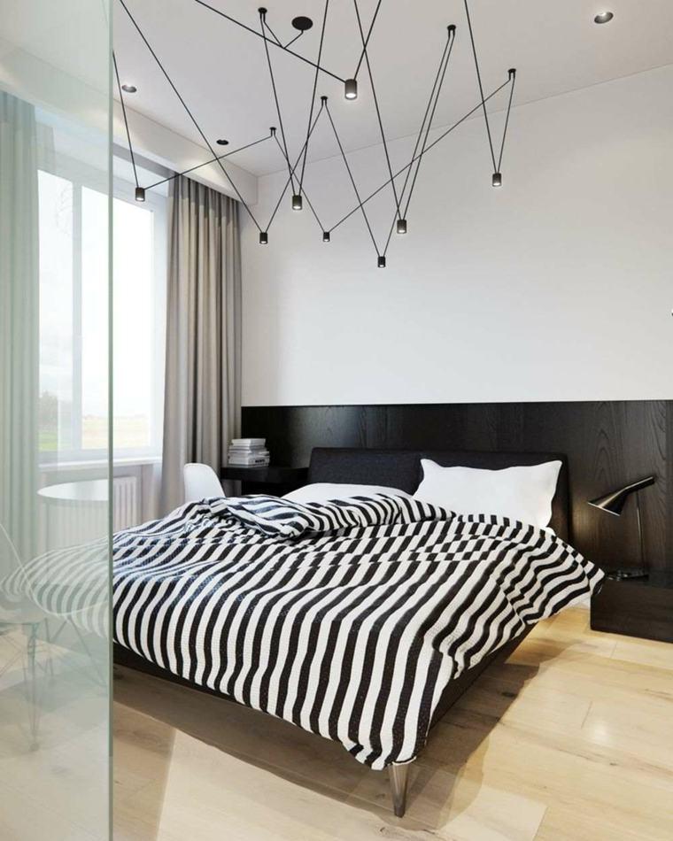 dormitorios encanto decoracion Leyla Ibrahimova ideas
