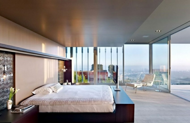 dormitorios encanto decoracion SPF Architects ideas