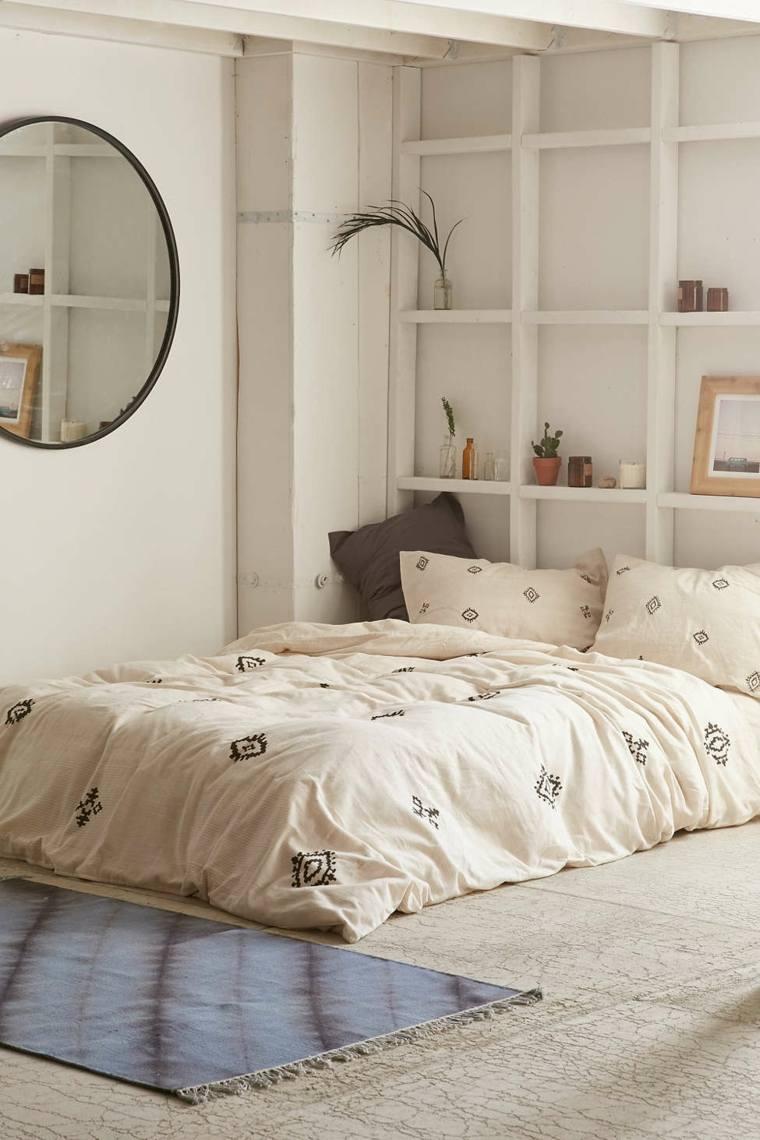 dormitorios encanto decoracion Urban Outfitters ideas
