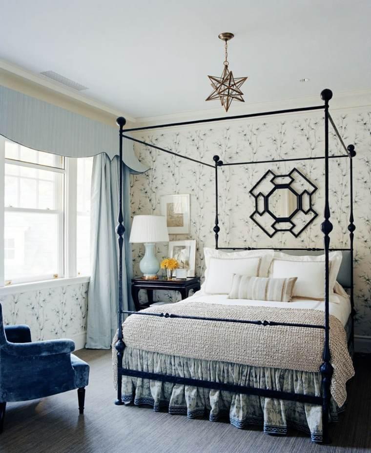 dormitorios diseno encanto decoracion Alex Papachristidis ideas