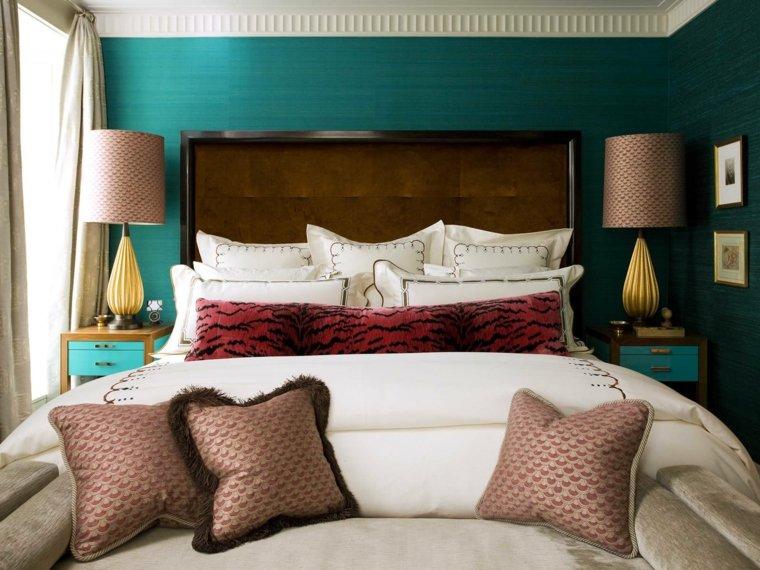 dormitorios diseno encanto decoracion Philip Gorrivan ideas