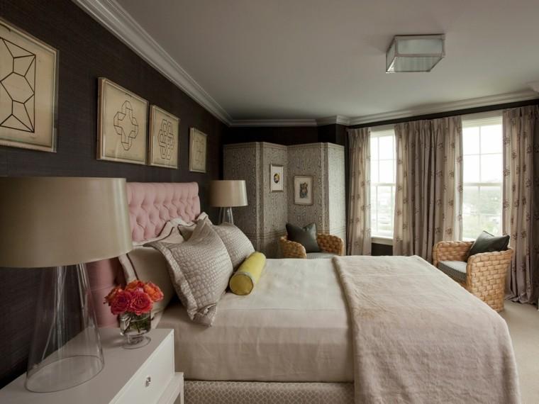 dormitorios encanto decoracion diseno Philip Gorrivan ideas