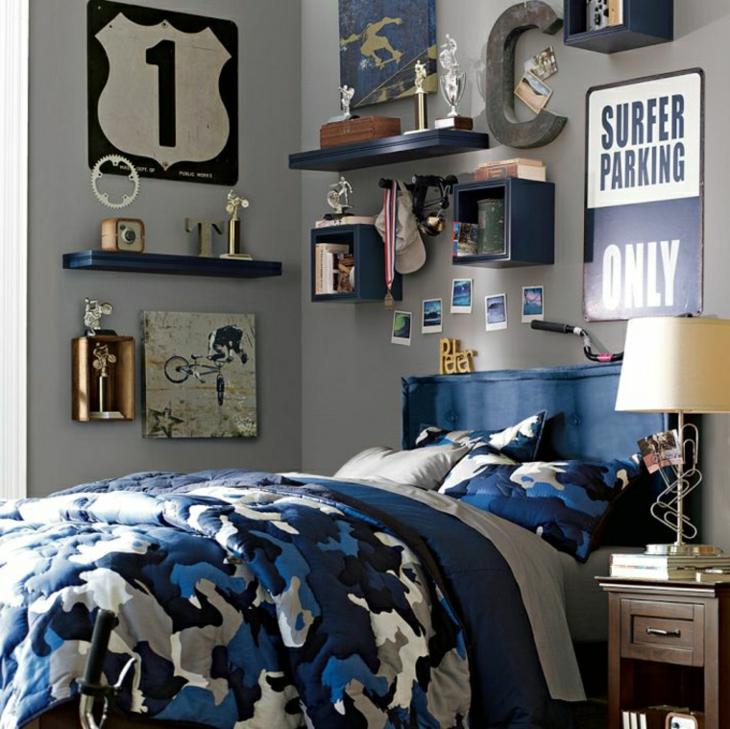 dormitorios juveniles lineas especiales carteles
