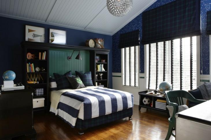 dormitorios juveniles madera suelos suelos