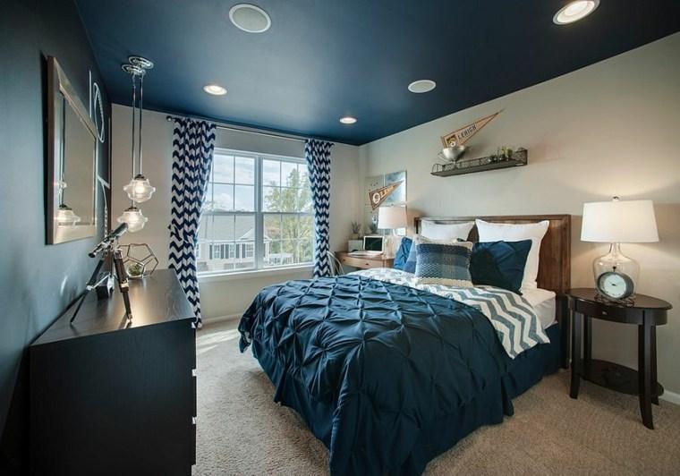 dormitorios juveniles modernos opciones decoracion clase ideas
