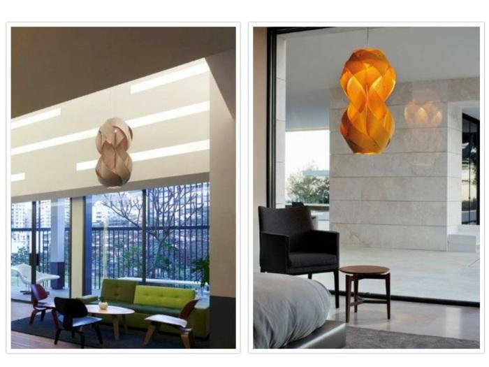 especiales colores techos conceptos lineas