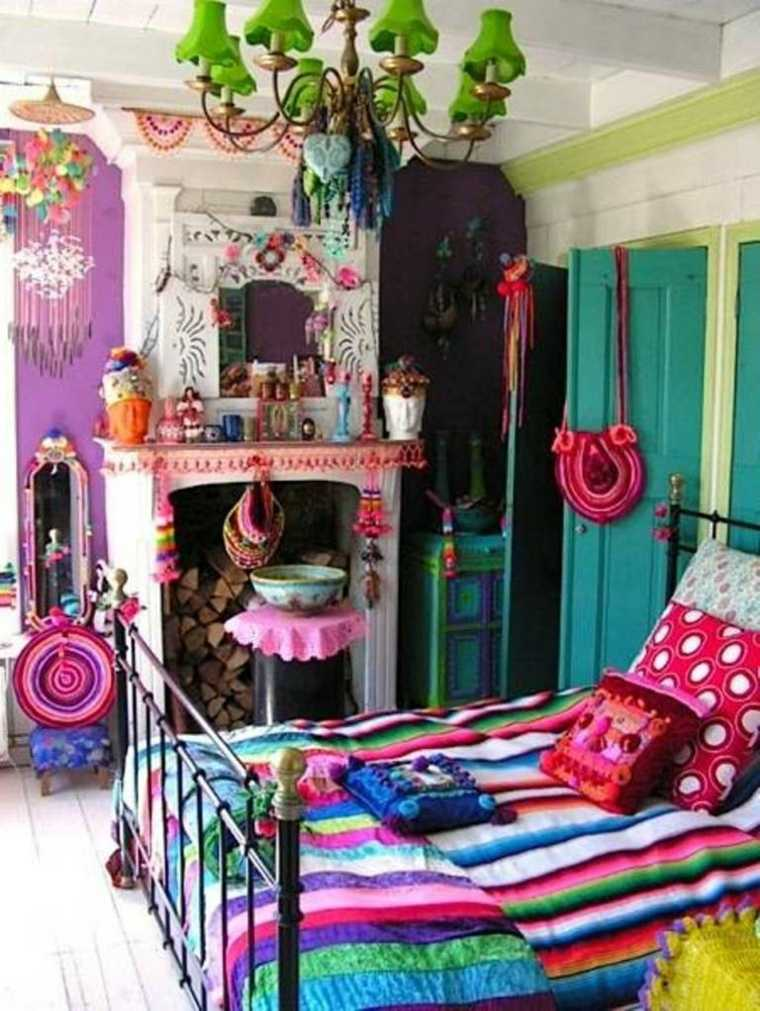 Estilo bohemio en la decoraci n de nuestra casa Come home year decorations