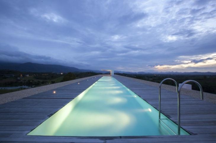 fotos de piscinas efectos salones sitios