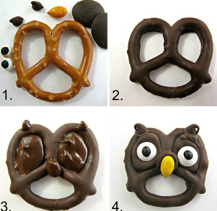 galletas decoradas divertidos estilos variantes