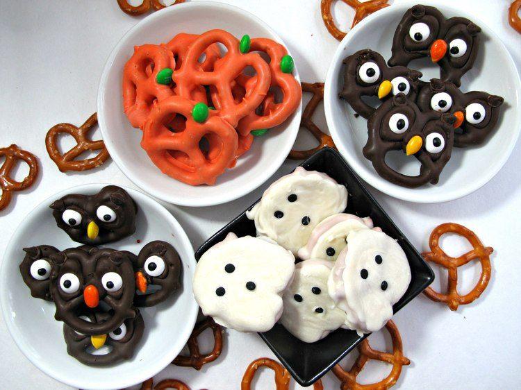 galletas decorada fuentes soluciones naranja