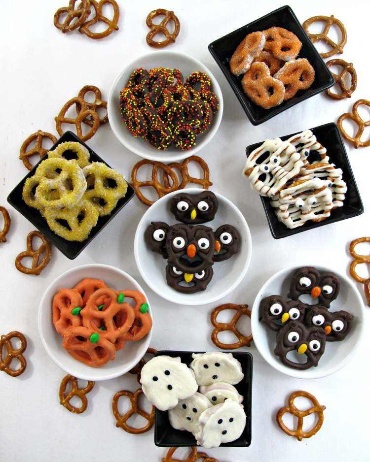 galletas decoradas halloween seleccion imagenes