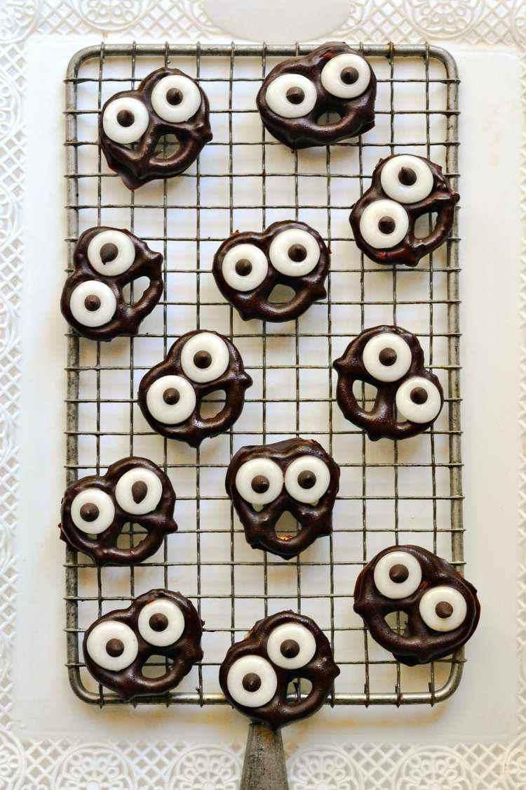 galletas decoradas presentaciones bandeja hornos