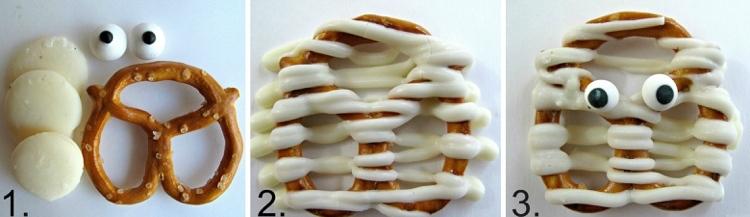 galletas decoradas proceso color ojos