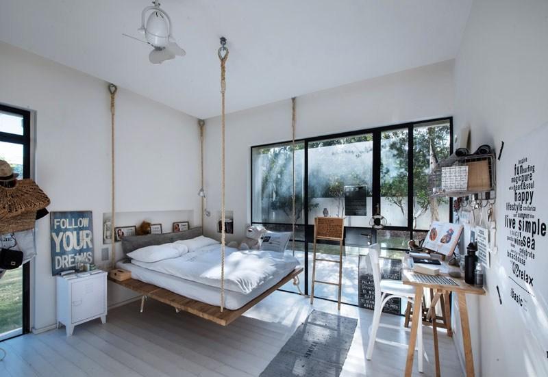 habitaciones soluciones estilos muebles efectos