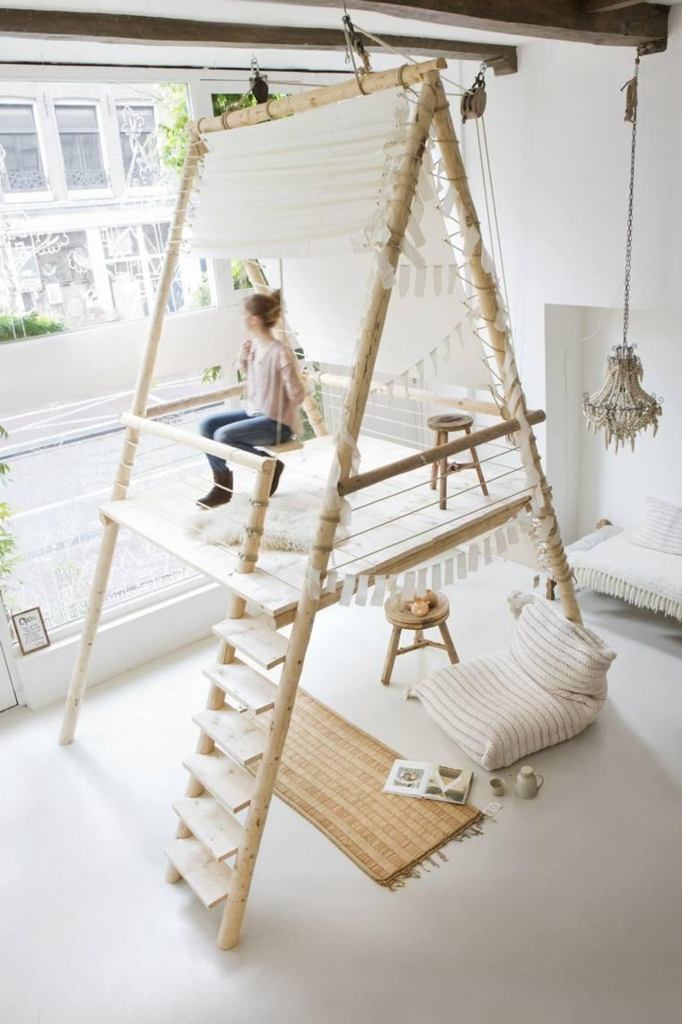 ideas decoración habitacion juvenil