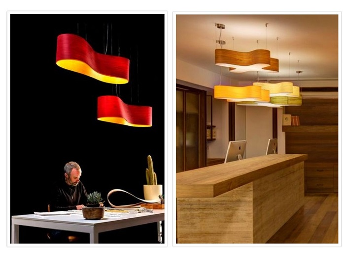 ideas decoraciones estilos materiales led