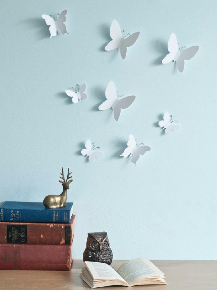 Ideas diy fantásticas para decorar de una manera económica