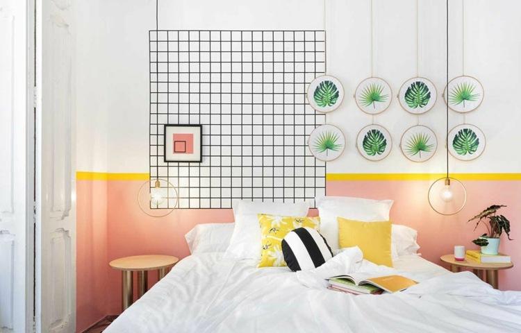 ideas especiales interiores elegantes amarilllo