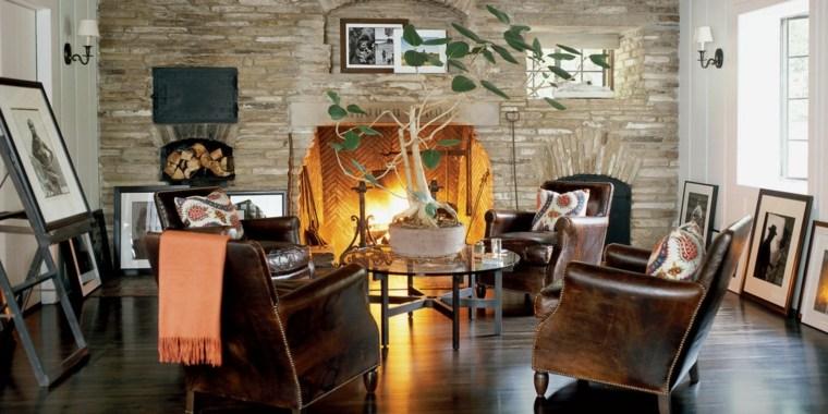 ideas para decorar casa otono habitacion ideas