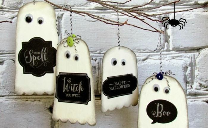 Decoracion Halloween Economica ~ Ideas para halloween, soluciones sencillas y econ?micas