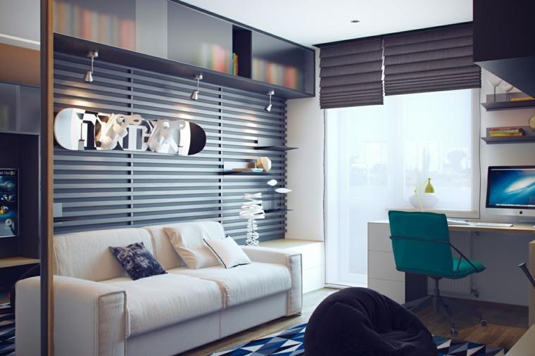 impresionate espacio estudio zona estilos