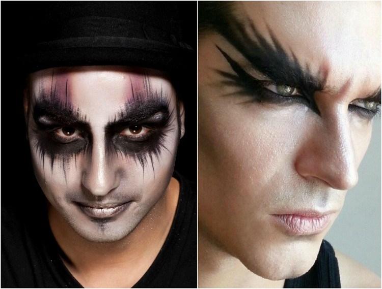 maquillajes funcionales locales ojos efectos