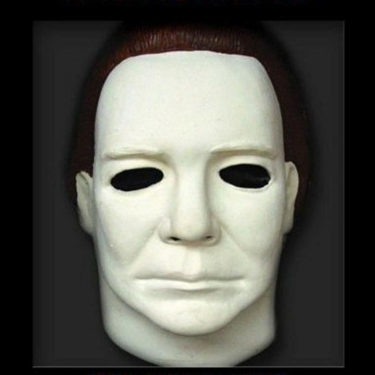 máscaras de halloween hombre