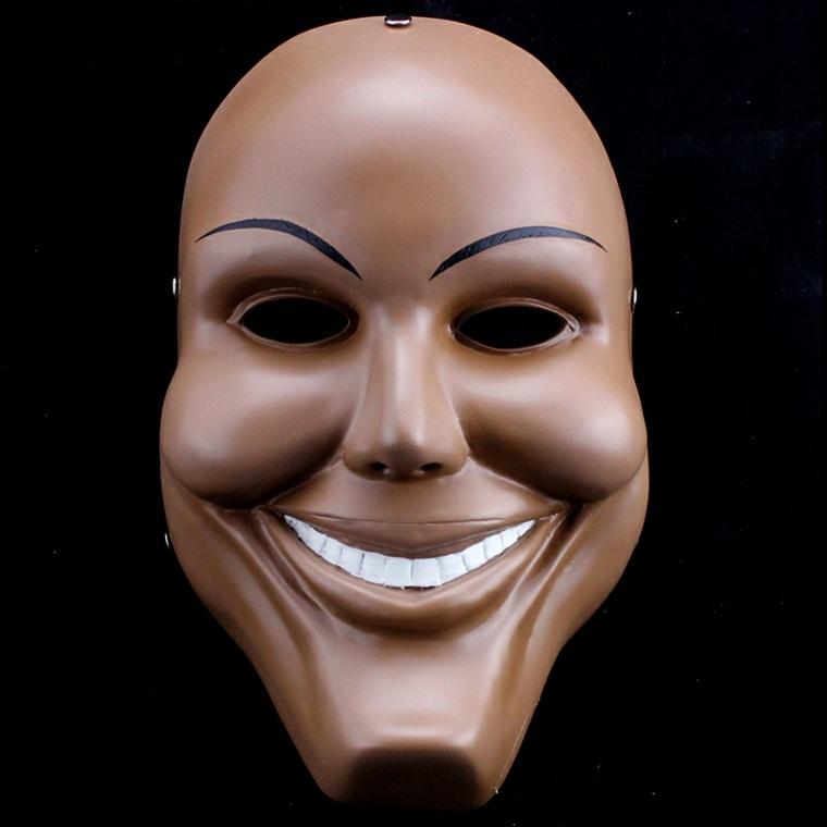 M scaras de halloween que dan miedo - Mascaras de terror ...