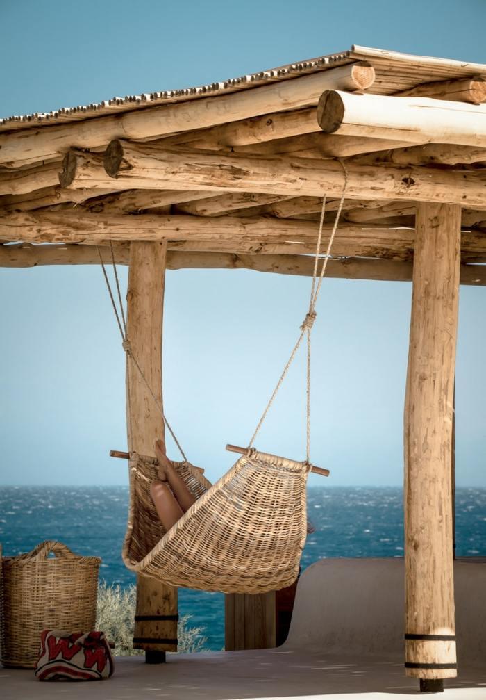 mikonos terraza relax estilos muros
