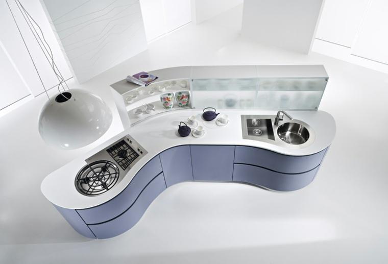 mobiliario de cocinas nuevo
