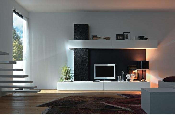 mobiliario modular especiales espejos calidos