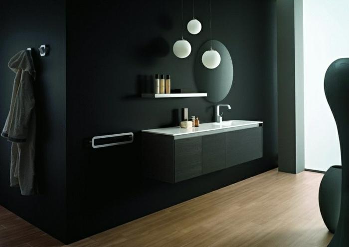 minimalista moderno muebles paredes