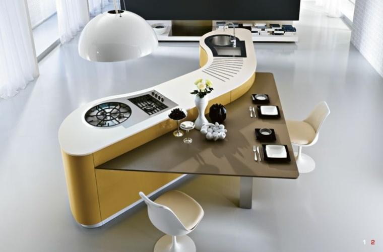 mueble para cocina original