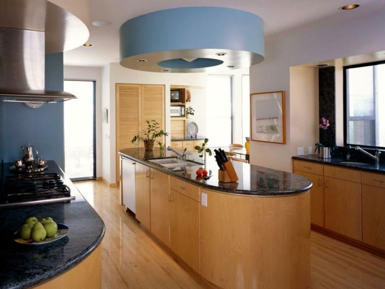 muebles para la cocina isla