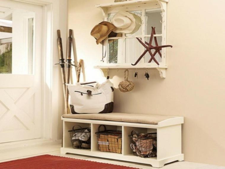 Recibidores baratos para un hogar pr ctico for Muebles para el hogar baratos