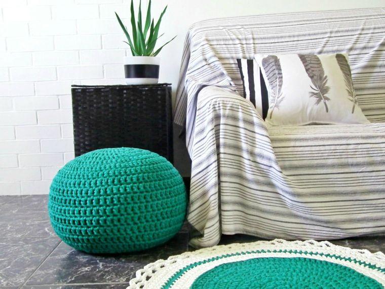 muebles tapizados decoración casa