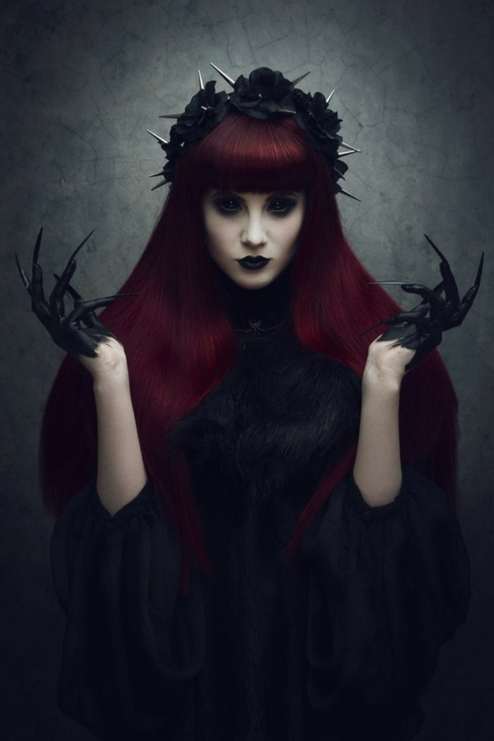 negro colores fuentes estlos negro