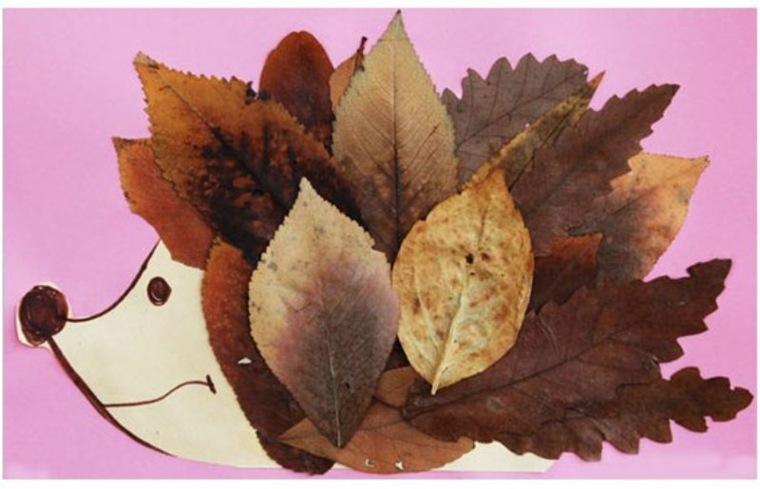 ninos adornos estupendos otoño
