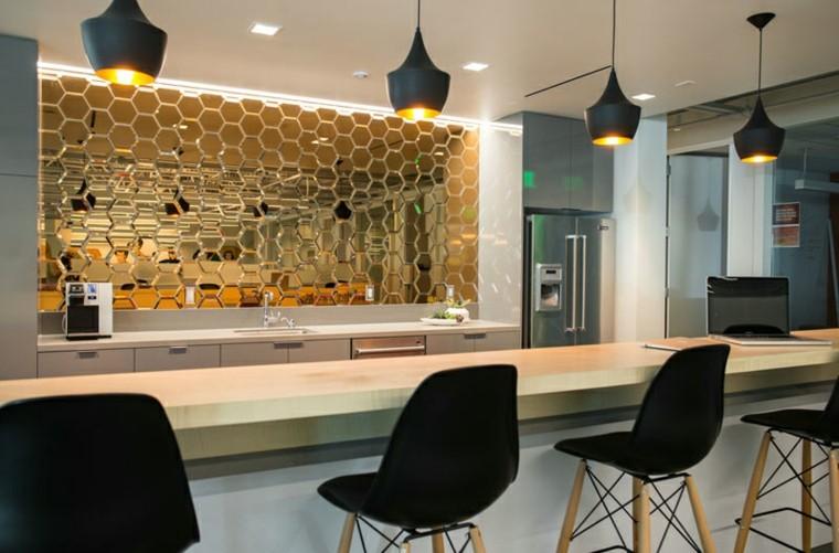 oiriginal diseño bar cocina