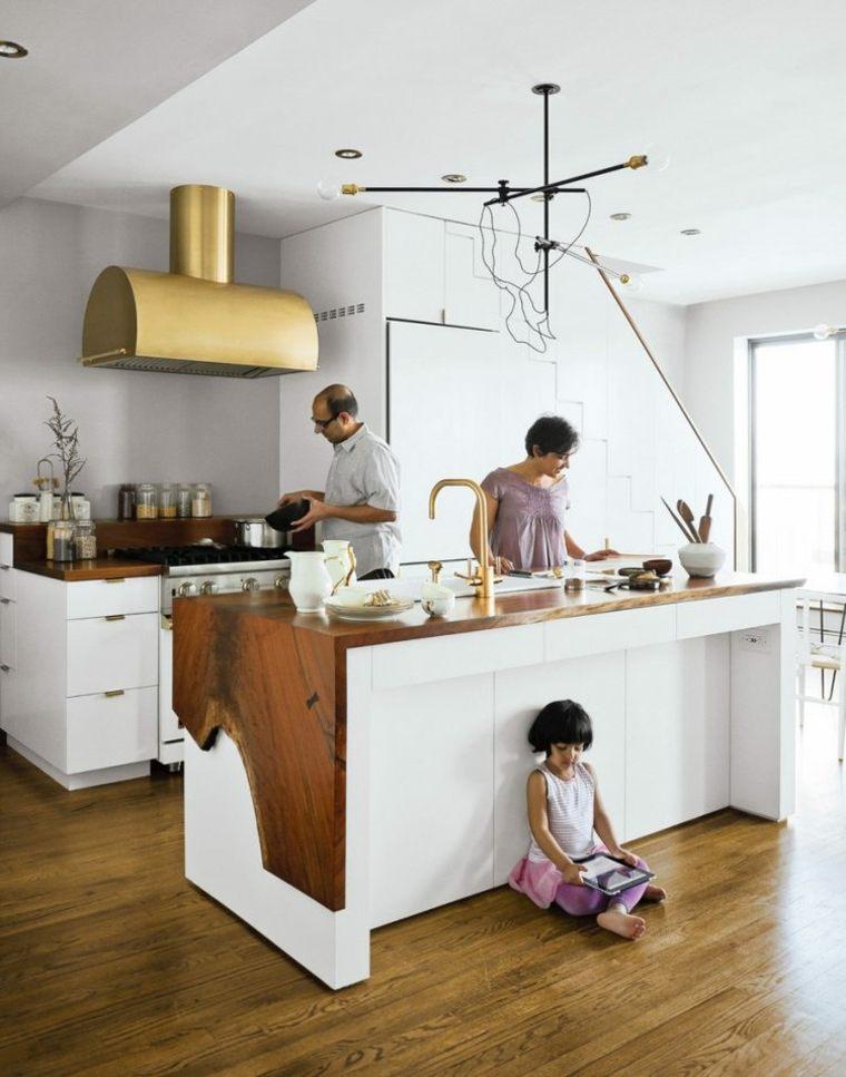 original diseño cocina diseno encimera