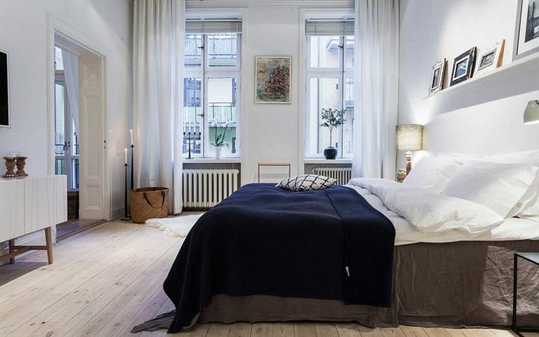 original decoración habitacion escandinava