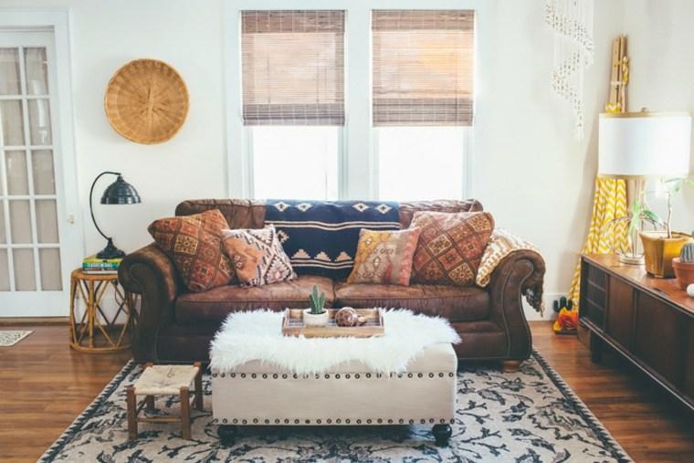 original decoración sala estar
