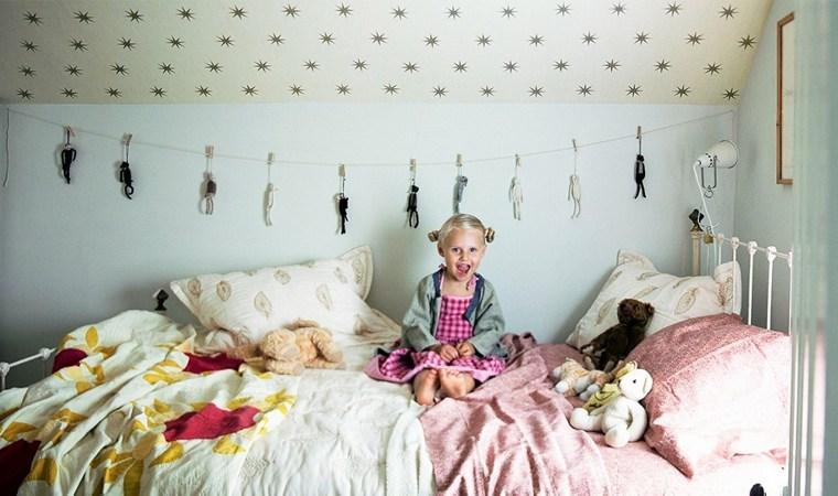original diseño decoración habitacion infantil