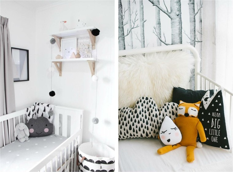 originales decoraciones estilo boho chic